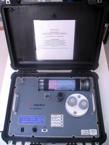 RH-CAL Portable Relative Humidity Calibrator